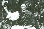 Чод - НЕстрашные ритуалы Буддизма