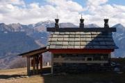 Июнь 2018: Гималаи и Кедарнатх