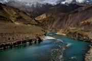 Сентябрь: Кашмир-Ладакх