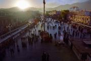 Тибет. Последние туристы